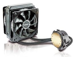 水冷キット ENERMAX ELC120-TB